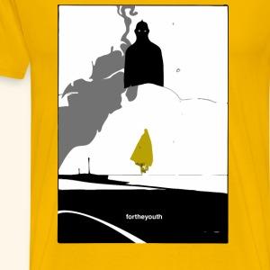 FTY - the film - Men's Premium T-Shirt