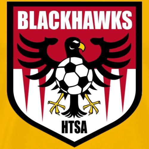 Blackhawks - Men's Premium T-Shirt