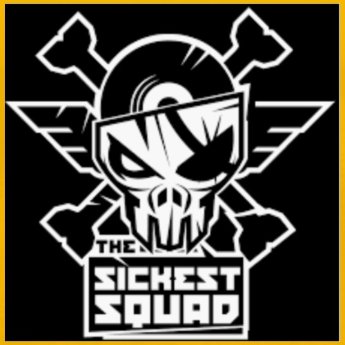 Sickest squad - Men's Premium T-Shirt