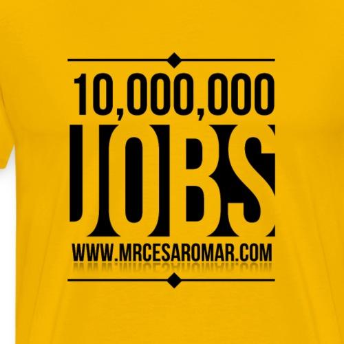 Limited Edition #1 - Men's Premium T-Shirt