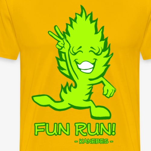 Fun Run! - Men's Premium T-Shirt