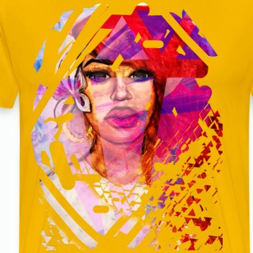Beauty is Me - Men's Premium T-Shirt