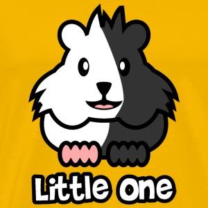 Guinea Pig Little One - Men's Premium T-Shirt