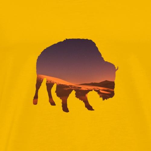 Bufalo - Men's Premium T-Shirt