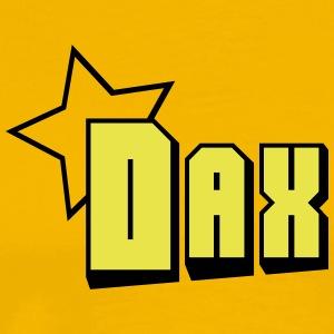 Dax Mini-Trail - Men's Premium T-Shirt