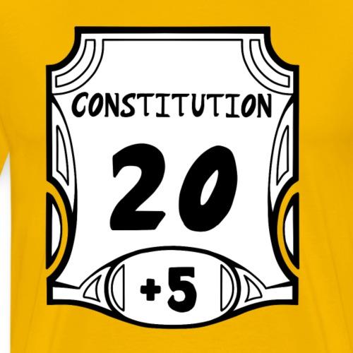Alternate all of the Constitution - Men's Premium T-Shirt