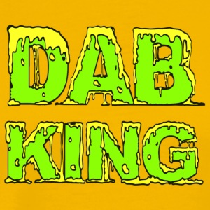 Dab King - Men's Premium T-Shirt