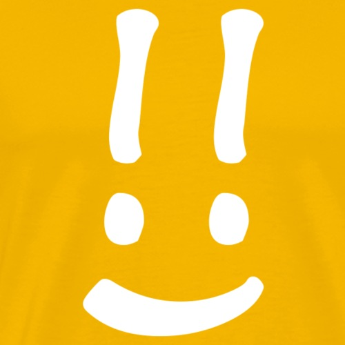 Smile!! - Men's Premium T-Shirt