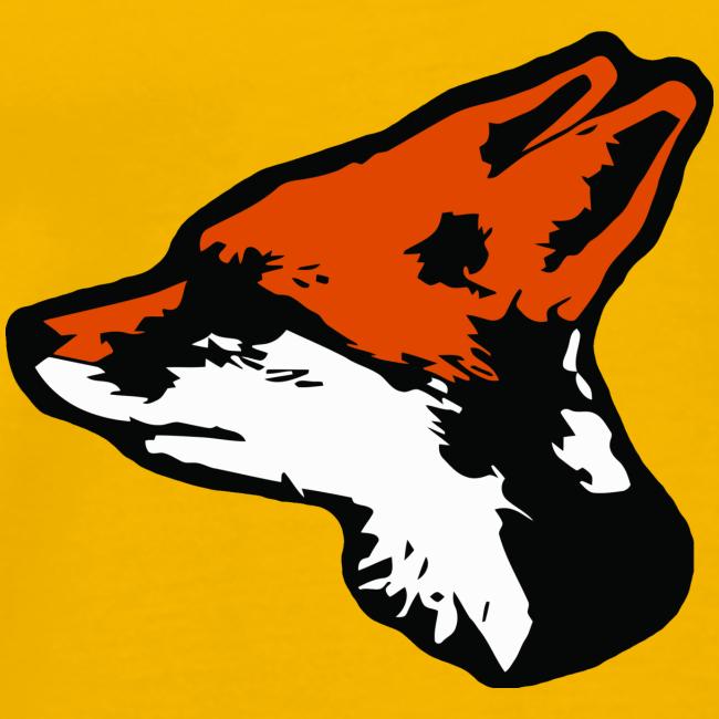 STARFOX Logo Cutout