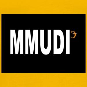 Mmudi Euro - Men's Premium T-Shirt