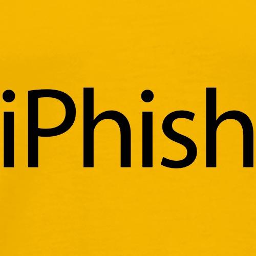 iPhish - Men's Premium T-Shirt