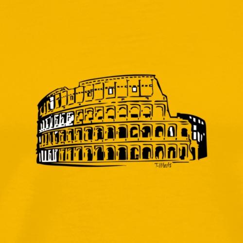 Colosseum - Men's Premium T-Shirt
