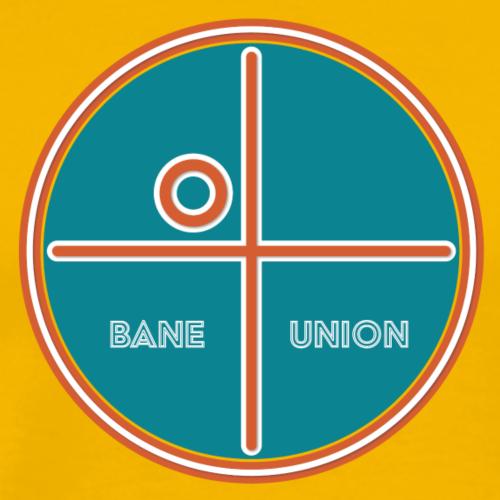 Bane Union Icon - Men's Premium T-Shirt