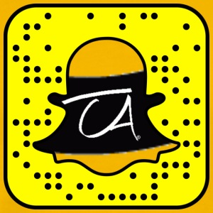 snapcode - Men's Premium T-Shirt