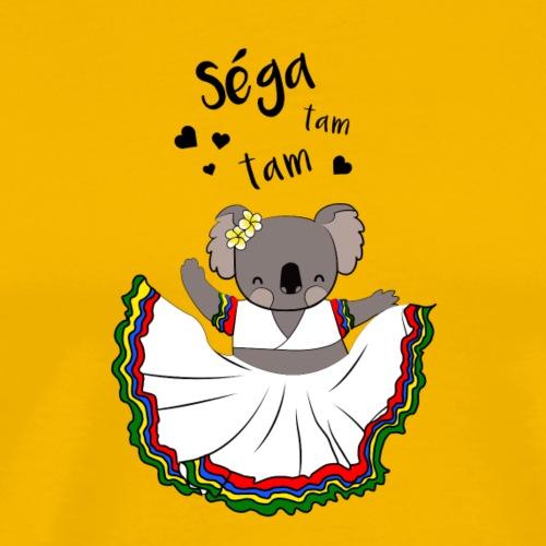 Koala Tam Tam - Men's Premium T-Shirt