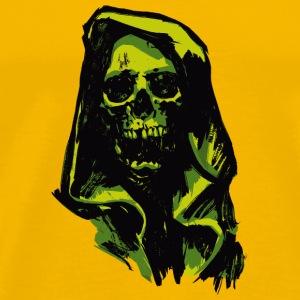 Death Green - Men's Premium T-Shirt