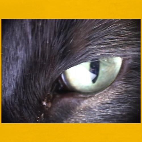 Cats Eye - Men's Premium T-Shirt