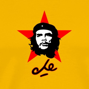 Che Star Signature - Men's Premium T-Shirt