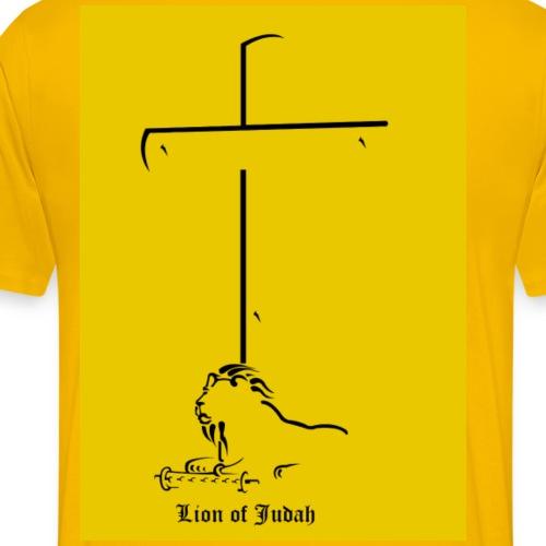 lojinvert - Men's Premium T-Shirt