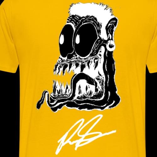 Pauly - N.E.G. Edition - Men's Premium T-Shirt