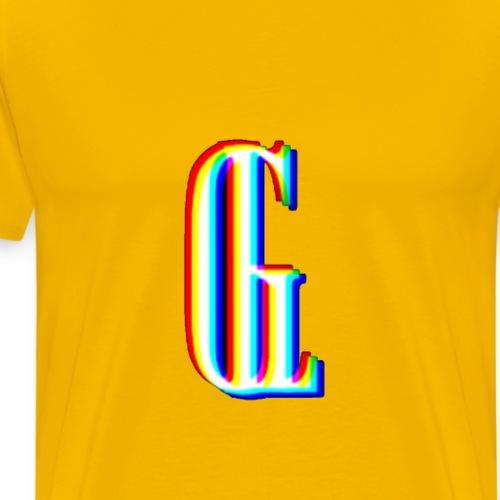 84D717C7 A445 41CD 8153 5D871F5997D1 - Men's Premium T-Shirt