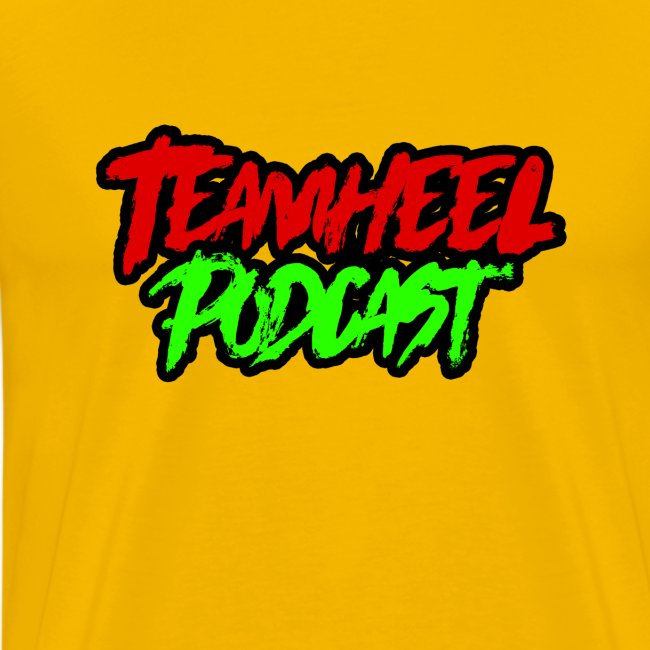 TEAMHEEL Podcast RedNGreen