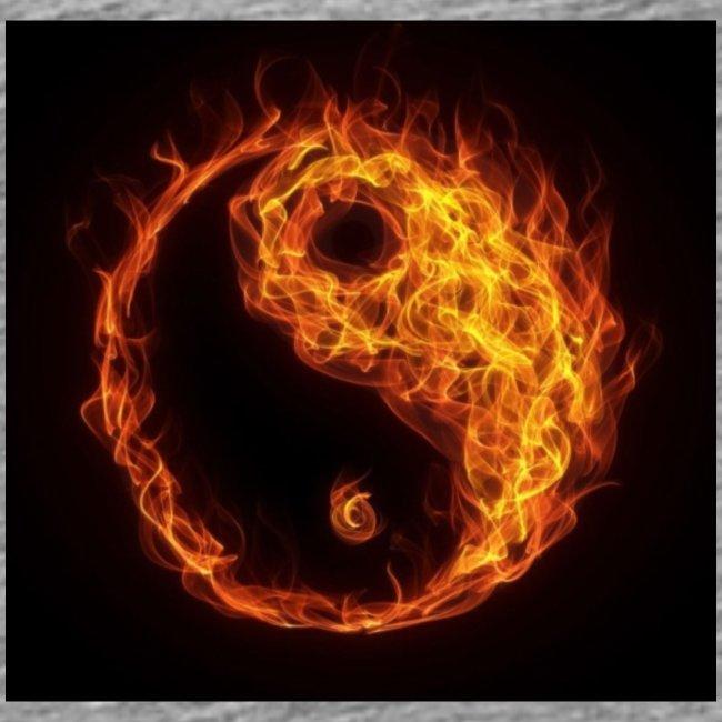 Panda fire circle