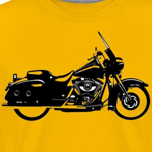 Road King - Men's Premium T-Shirt