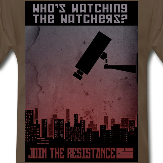 whos watching the watchers
