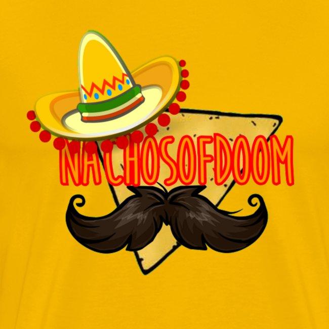 NachosofDoom Logo
