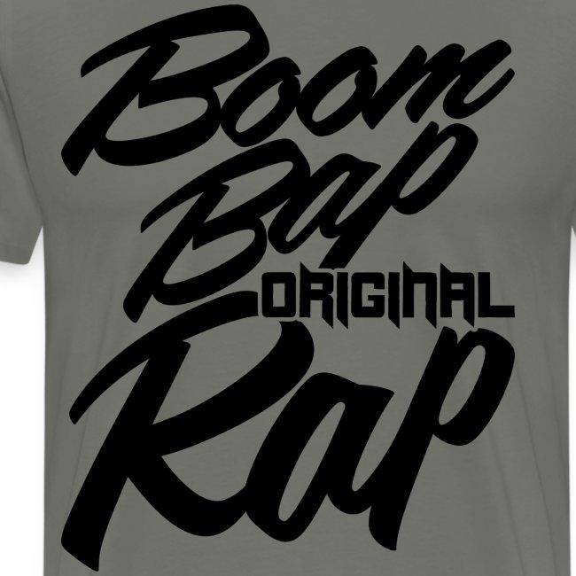 Boom Bap Original Rap II