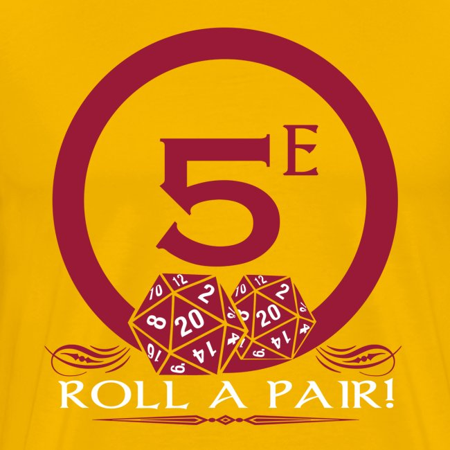 Roll A Pair