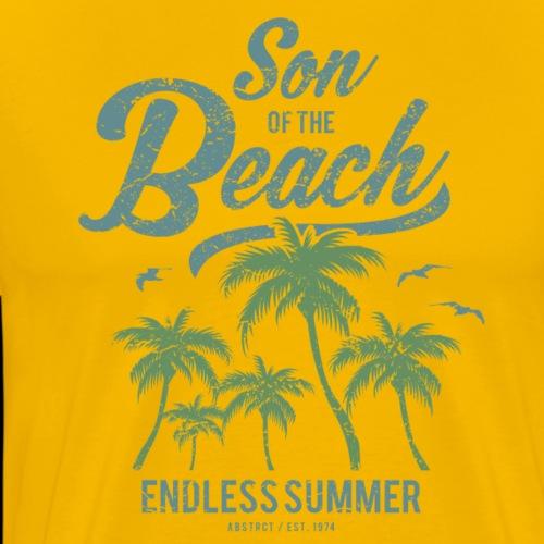 SOB - Men's Premium T-Shirt