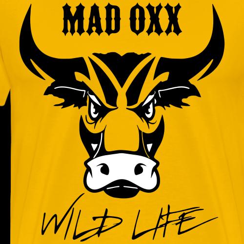 WILD LIFE OXX