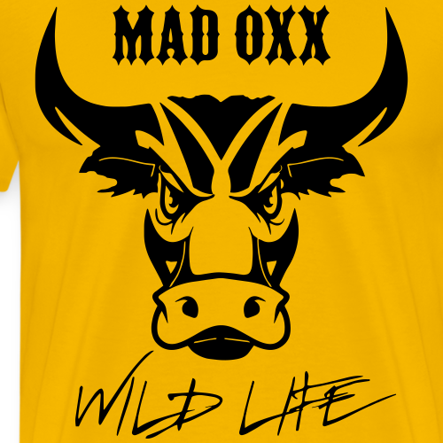 WILD LIFE OXX 2