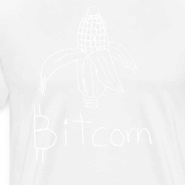 Bitcorn Tshirt