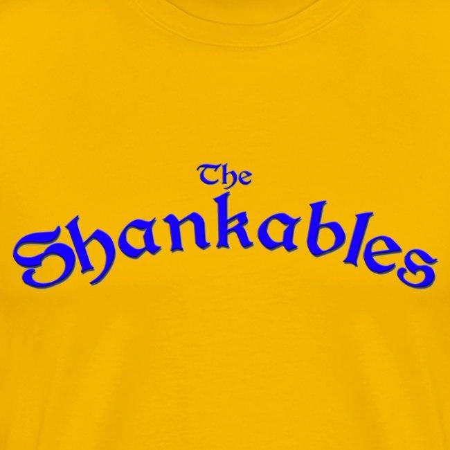 The Shankables Logo