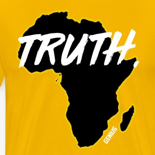 Truth - Men's Premium T-Shirt