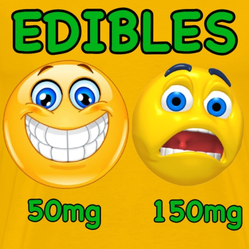 Funny Cannabis Infused Edibles