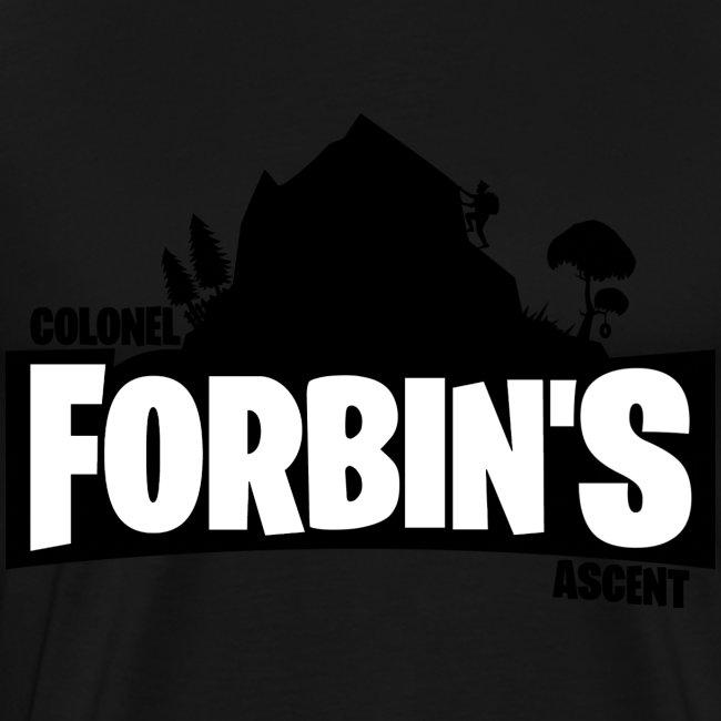 Colonel Forbin's Ascent