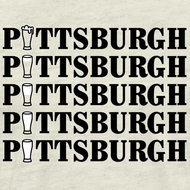 Beer in Pittsburgh