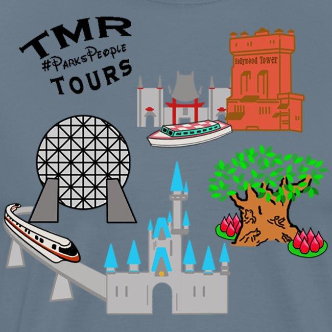 4 Parks TMR Tours