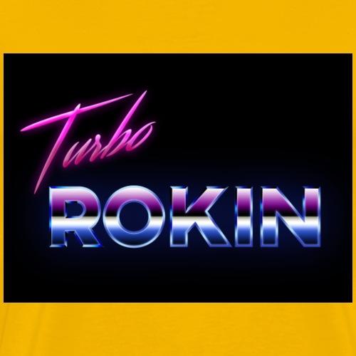Turbo Rokin