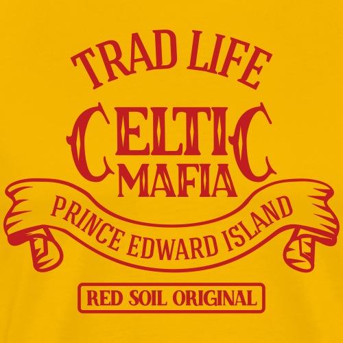 Celtic Mafia PEI RSO - Men's Premium T-Shirt