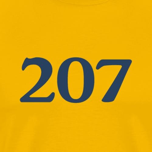 207 - Men's Premium T-Shirt
