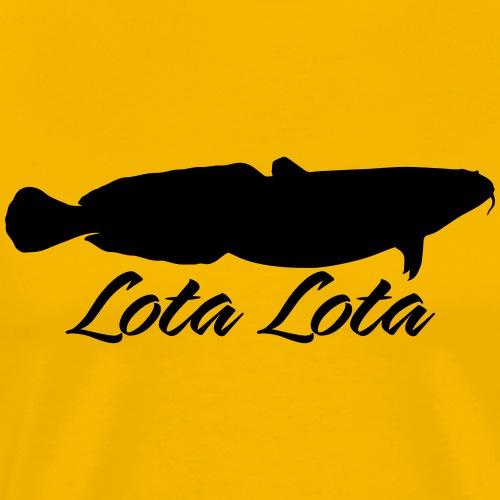 Lota Lota - Men's Premium T-Shirt