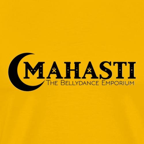 Mahasti The Bellydance Emporium - Men's Premium T-Shirt
