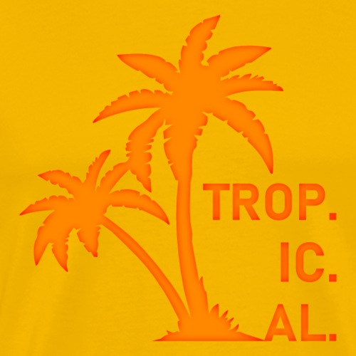Trop. Ic. Al. (Orange)