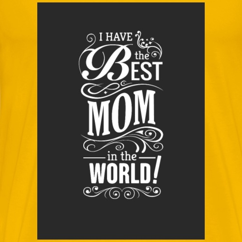 MotherDay - Men's Premium T-Shirt