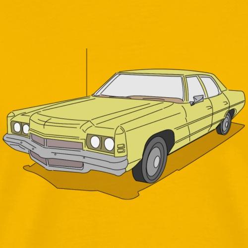 1972 Impala - Men's Premium T-Shirt
